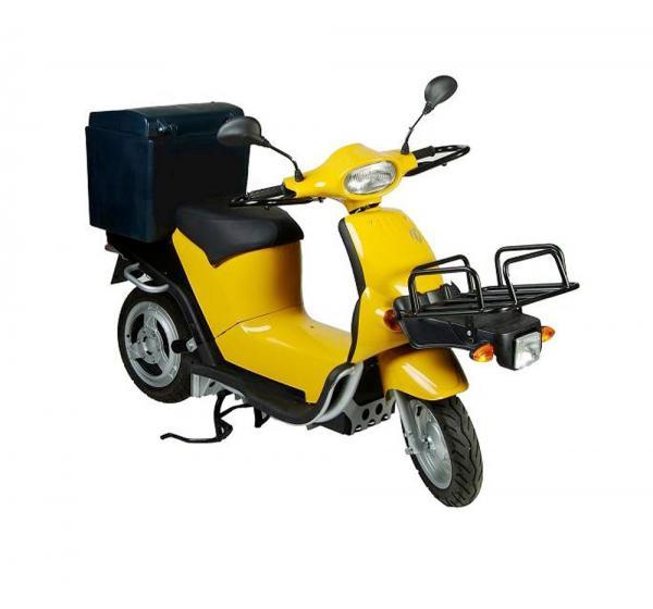 Scooter  Oxigen